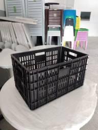 Caixa Hortifrúti, Caixa de verdura