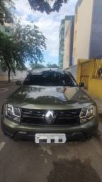 Vendo Renault Duster Oroch Express 1.6 2017/18