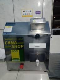 Moenda de cana maquitron 200 litros