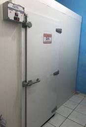 Câmara Fria para Resfriados