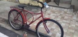 Bicicleta Monark reformada tudo novo de novo