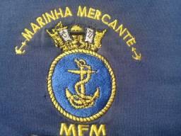 Marinheiro fluvial de maquinas/arrais amador