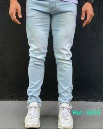 Título do anúncio: Calça jeans masculina a pronta entrega