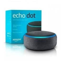 Echo dor Alexa (3°Geração)