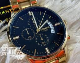 Relógios coleção Nibosi - Originais com garantia