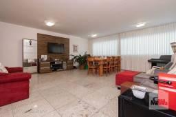 Apartamento à venda com 4 dormitórios em Santa efigênia, Belo horizonte cod:316810