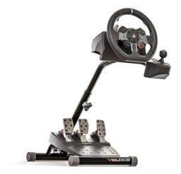 Suporte P/ Volante Logitech G29 Simulador Veloce cockpit