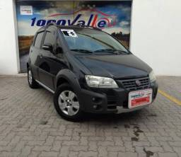 IDEA 2009/2010 1.8 MPI ADVENTURE 8V FLEX 4P MANUAL