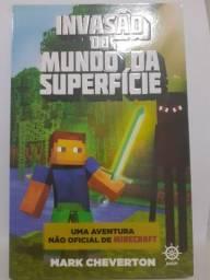 Coleção Livros de Minecraft