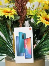 Vendo Xiaomi Redmi Note 9 128Gb