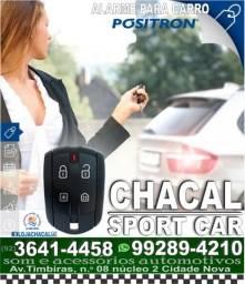 Título do anúncio: Alarme para carro ( Pósitron ) novos e com nota fiscal