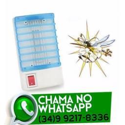 Repelente Elétrico Mosquito * Fazemos Entregas