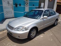 Honda Civic LX 1.6 2000