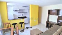 Apartamento com 2 dormitórios para alugar, 55 m² - Santa Rosa - Niterói/RJ