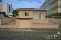 Casa à venda com 3 dormitórios em Centro, Ponta grossa cod:393214.001