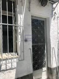 Apartamento para alugar com 1 dormitórios em Engenho novo, Rio de janeiro cod:589