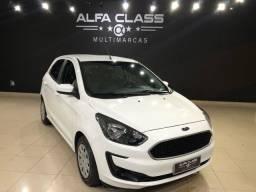 Ford Ka Se 1.0 Flex Manual 2019