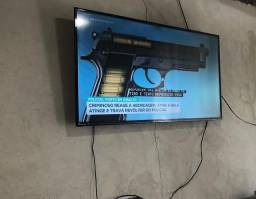Vendo tv TCL 55 Wi-Fi 1.800