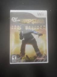 Def Jam Rapstar (Só o Jogo) - Wii