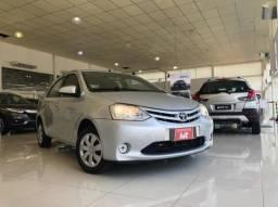 Toyota ETIOS XS Sedan 1.5 Flex 16V 4p Mec.