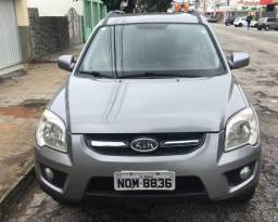 SPORTAGE 2009/2009 2.0 LX 4X2 16V GASOLINA 4P MANUAL