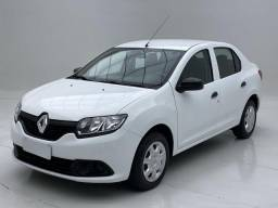 Renault LOGAN LOGAN Authentique Flex 1.0 12V 4p