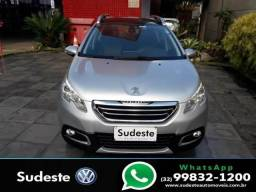 208 2015/2016 1.6 GRIFFE 16V FLEX 4P MANUAL