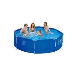 Vendo piscina master beach 5100l
