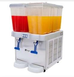Refresqueira Dupla Begel 32 Litros Juice Plus Ii