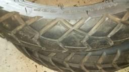 Vendo pneu 17