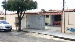Título do anúncio: Casa à venda, 89 m² por R$ 290.000,00 - Jardim das Oliveiras - Fortaleza/CE
