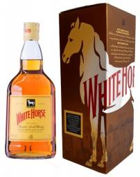 Whisky White Horse 1lt- original - lacrado