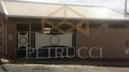Casa à venda com 3 dormitórios em Jardim alvorada, Campinas cod:CA007343