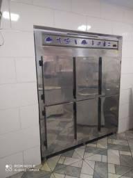 Refrigerador pra comércio gelopar