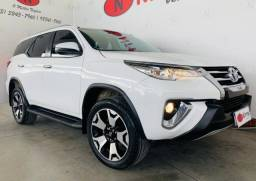 Toyota Hilux SW4 SRV 2018 7 Lugares Automático Flex