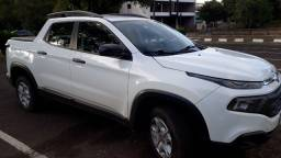 Fiat Toro 2018 freedon 1.8 Flex R$ 85900.00