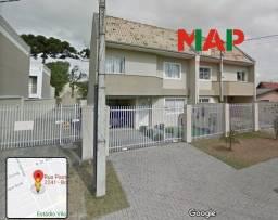 Casa à venda com 3 dormitórios em Alto boqueirão, Curitiba cod:MAP2059