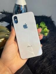 Título do anúncio: iphone  x 256