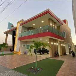Vendo mansão - condomínio Jardins das Serras