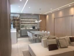 Apartamento à venda com 2 dormitórios em Centro, Ponta grossa cod:V2975