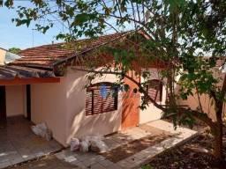 Casa com 04 170m² de área útil no Jardim Preseidente