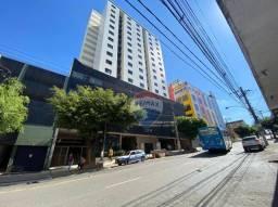 Apartamento quarto e sala 70 m² por R$ 205.000 - Morro da Glória - Juiz de Fora/MG