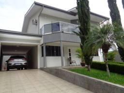 Casa de Alto Padrão - Prudentópolis