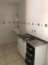 Alugo apartamento térreo, no Valparaiso