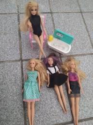 Kit de Barbie