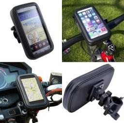 Suporte de Moto/Bike Impermeável