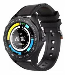 Smartwatch Blitzwolf® BW-HL3 Android iOS notifica Face E Whats mais de 50 mostradores