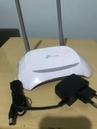 Roteador TPlink TL-WR849N | Wireless N 300Mbps
