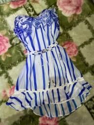 Vestido Mondabelle