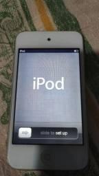 iPod Branco - 8Gb - 4° geração